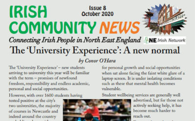 Irish Community News