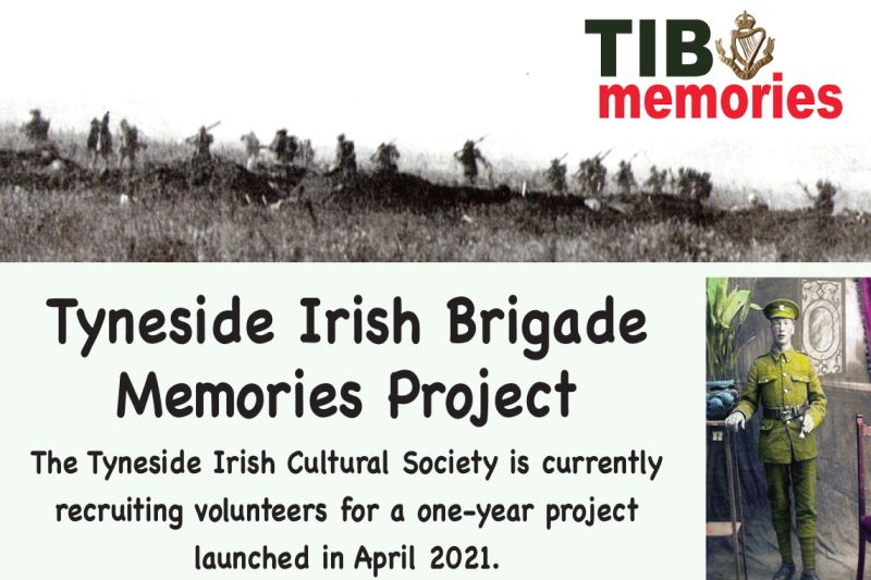 Memories Project Launches
